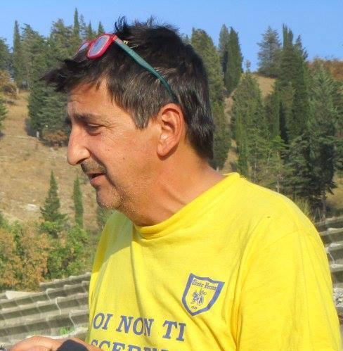 Roberto Zampieri - Operatore Aggiornato