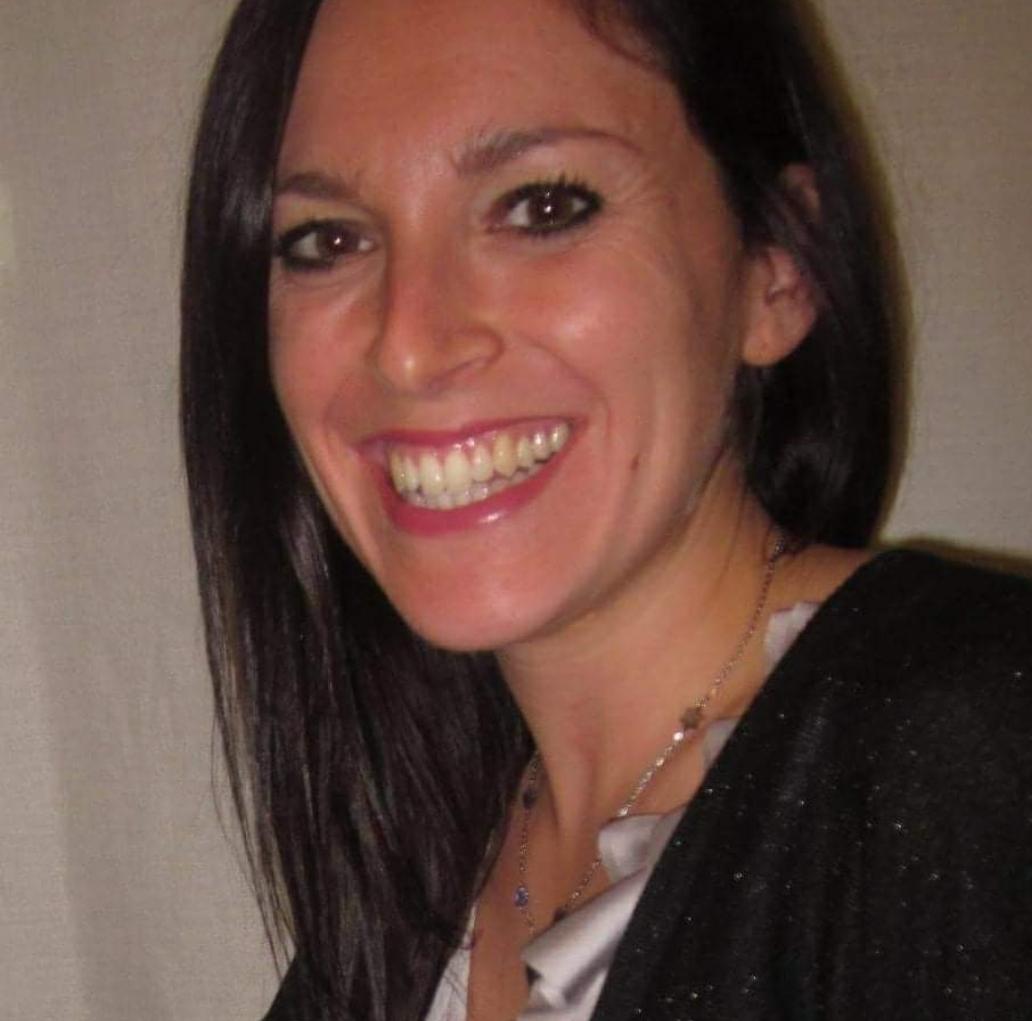 Emanuela Modica - Operatore Aggiornato