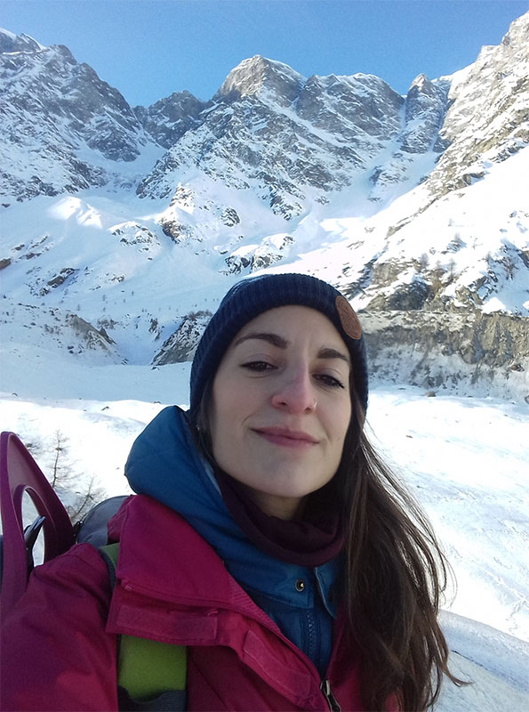 Sonia Pelliciari - Operatore Aggiornato