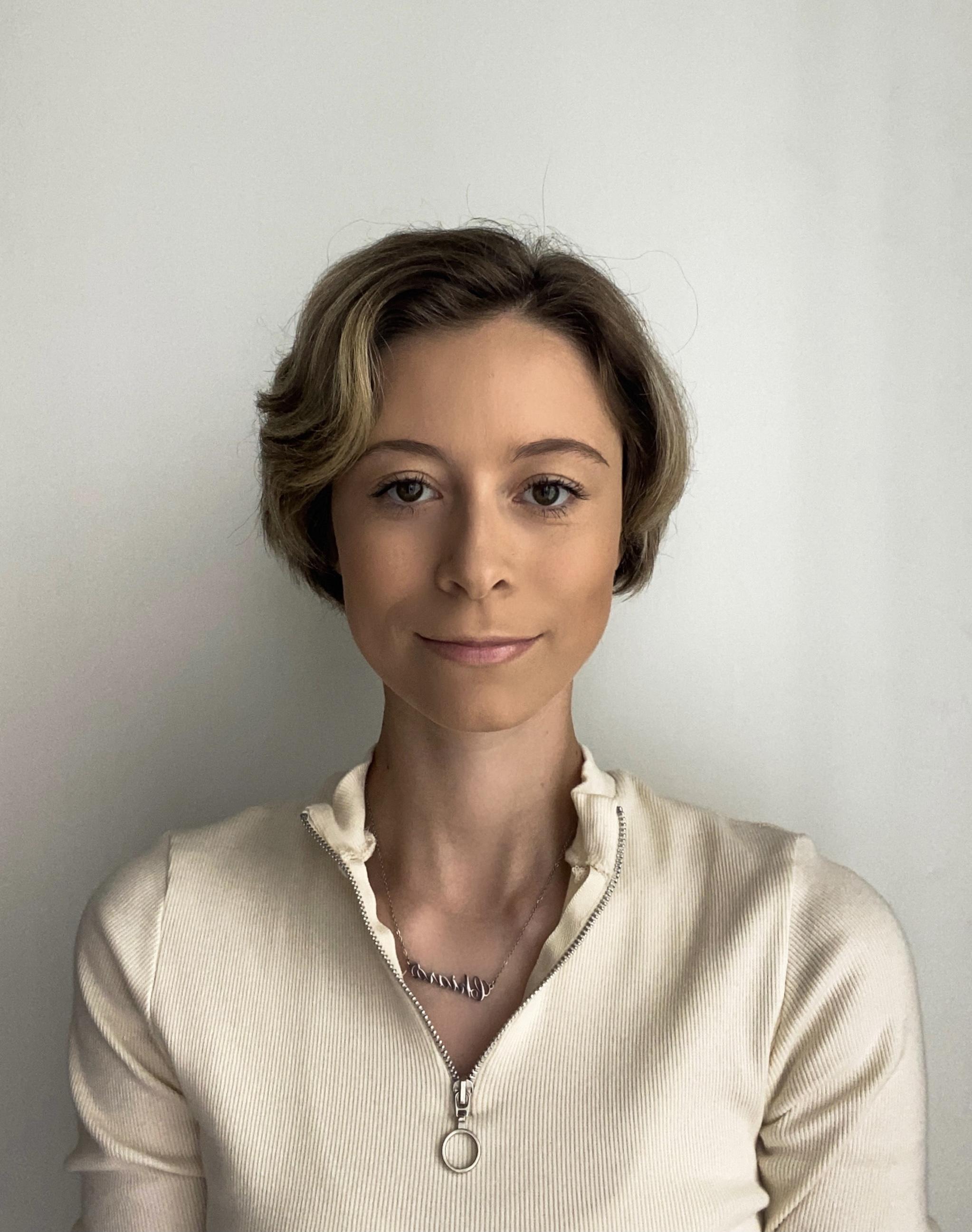 Chiara Melloni - Operatore Aggiornato